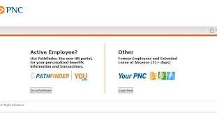 Use pathfinder, the new hr portal, for your personalized benefits information and transactions. Pnc Pathfinder Employee Login Official Login Page 100 Verified