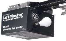 liftmaster commercial garage door openerLiftMaster ATS2113 Light Duty Commercial Opener Power Head Only