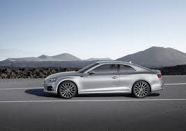 Audi A5 Sportback Lands in America in 2017, Expected to Be a Hit ...