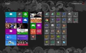 Living with the Windows 8 Start screen - ExtremeTech