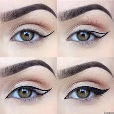 phoenixcosmetic phoenixcosmetics cat eye makeup winged liner easy eye makeup and eyeliner