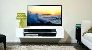modern wall mount tv stands simple ideas 860 469