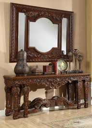 entryway table with mirror. Entryway Table Mirror Set And Pertaining To Console With