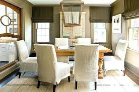 dining room chair skirts. Dining Chair Skirt Room White Fabric Chairs Skirts