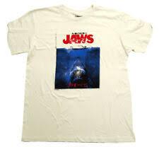 <b>Jaws T</b>-<b>Shirts</b> for Men for sale | eBay