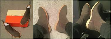 Updated New Republic By Mark Mcnairy Houston Chelsea Boots