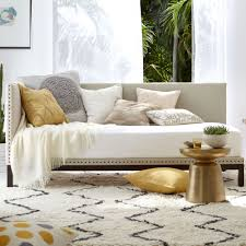 gold and grey living room ideas. ergonomic living room sofa daybed interior astounding with trundle gold and grey ideas r