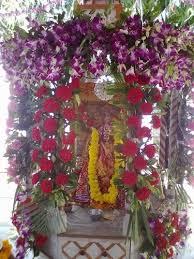 temple flower decoration in naroda road ahmedabad id 4932330548
