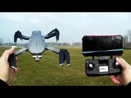 LYZRC <b>L106 Pro</b> No Registration <b>GPS</b> 2 Axis Gimbal Drone Flight ...