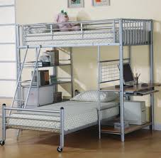Bunk Bed With Couch And Desk Bunk Bed With Desk And Couch Costco Home Design Ideas