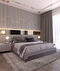 Image Office Design Pinterest Modern Style Bedroom dubai Project On Behance Bedrooms In