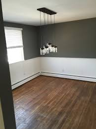 gray wall paintPrepping A West Chester House For Sale With Fresh New Paint