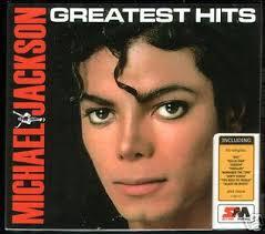 MICHAEL JACKSON GREATEST HITS [R.I.P.]