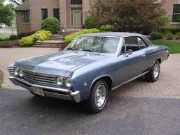 1967 Chevrolet Malibu for Sale on ClassicCars.com