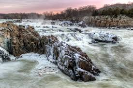 The Great Falls of the Potomac - Great Falls Park (U.S. National ...