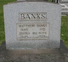 Elvira McDermott Banks (1845-1925) - Find A Grave Memorial