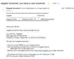 Voice Mail Messages Template Business Voicemail Message Sample