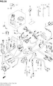 2014 suzuki hayabusa abs gsx1300ra wiring harness (gsx1300ral4 e03 hayabusa wiring diagram 1999 at Hayabusa Wiring Diagram