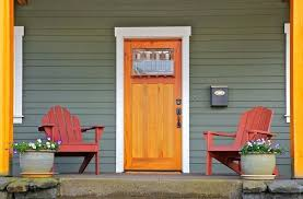 how to replace an exterior door how much does it cost to replace a front door