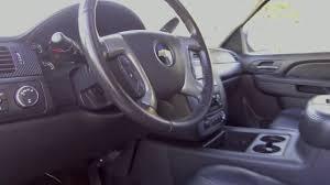 2012 Chevrolet Silverado Lifted 1500 4WD Crew Cab LTZ