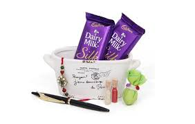 if your are really wondering what return gifts for sister on raksha bandhan you would this article would really help you to get some excellent ideas of