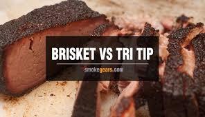 Tri Tip Meat Temperature Chart Brisket Vs Tri Tip A Detailed Comparison Smoke Gears