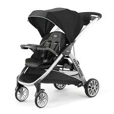 chicco stroller comparison how to