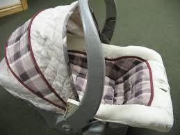 custom car seat cover diy