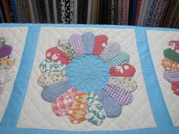 7 best Quilt Lizzy, Warrenton, North Carolina images on Pinterest ... & One of my proudest achievements, beautiful Dresden Plates finished to  perfection for a customer. Dresden PlateNorth CarolinaApplique Adamdwight.com