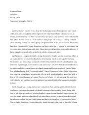 no exit essay elizabeth johnston ms nguyen ap english  2 pages no exit supervised writing