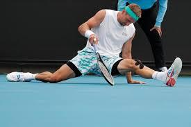 Tennys, Anyone? Sandgren, Paul Stun Australian Open Seeds ...