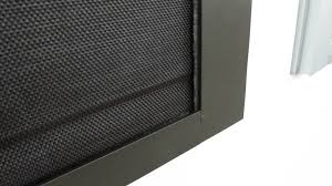 motorized blackout shades. Mechoshade Side And Sill Blackout Channels Fully Closed Motorized Shades