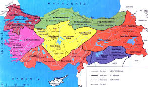 turkey climate map. Fine Map Map Of Turkey Regions To Climate G