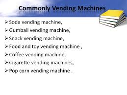 Vending Machine Java Gui Beauteous Slot Machine Vhdl Code Best Slots