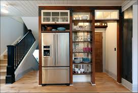 food storage ideas for small kitchen cool pantry design with