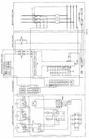 drawings for the electric power field 17 wiring diagram of a 15 kv feeder air circuit breaker gould brown boveri