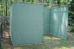 Image result for canvas sukkah