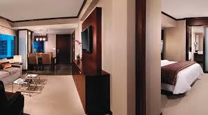 Mgm Grand Tower One Bedroom Suite Luxury Suites Executive Corner Suite Vdara Hotel Spa