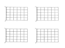 Blank Chord Chart 73 Bright Guitar Chord Chart Paper