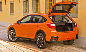 Subaru Xv Crosstrek Specs and Photos | StrongAuto
