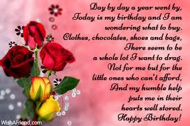 Birthday wishes for myself images ~ Birthday wishes for myself images ~ 2001 happy birthday poems.jpg