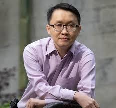 Benjamin Fung | Foro Económico Mundial