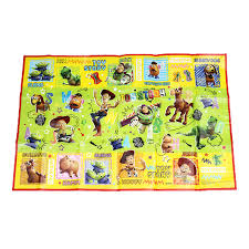 leisure sheet s character disney pact woody buzz lunch lunch child kids kindergarten primary child holiday making outing excursion athletic meet