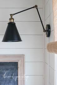 nook lighting. Breakfast Nook Wall Lights By The Wood Grain Cottage Lighting