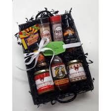 grill master bbq gift basket