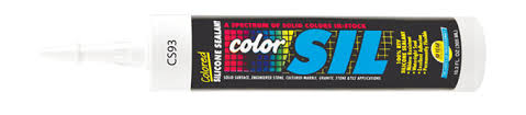 Ge Silicone Color Chart 100 Silicone Sealant In Over 300 Solid Colors Color Rite