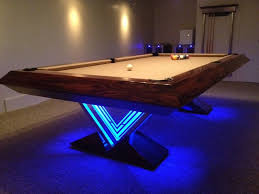 pool table bar. Delighful Bar VUE Pool Table By MITCHELL  Exclusive Billiard Designs Eclectichomebar On Bar G