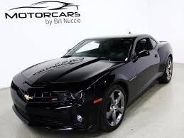 2013 Chevrolet Camaro 2SS Coupe w/ RS Package