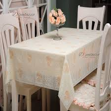 waterproof oil proof pvc table cover cloth home dining kitchen decoration