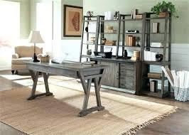 rustic office desk. Rustic Home Office Desk Furniture Wood